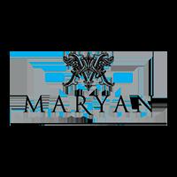 MARYAN logo