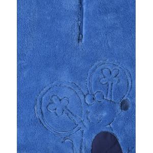 M 839 blauw