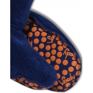 M 878 donkerblauw