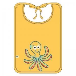 B - Toweling (100% CO) logo