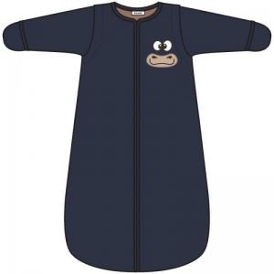 M - Teddy 100% PES logo